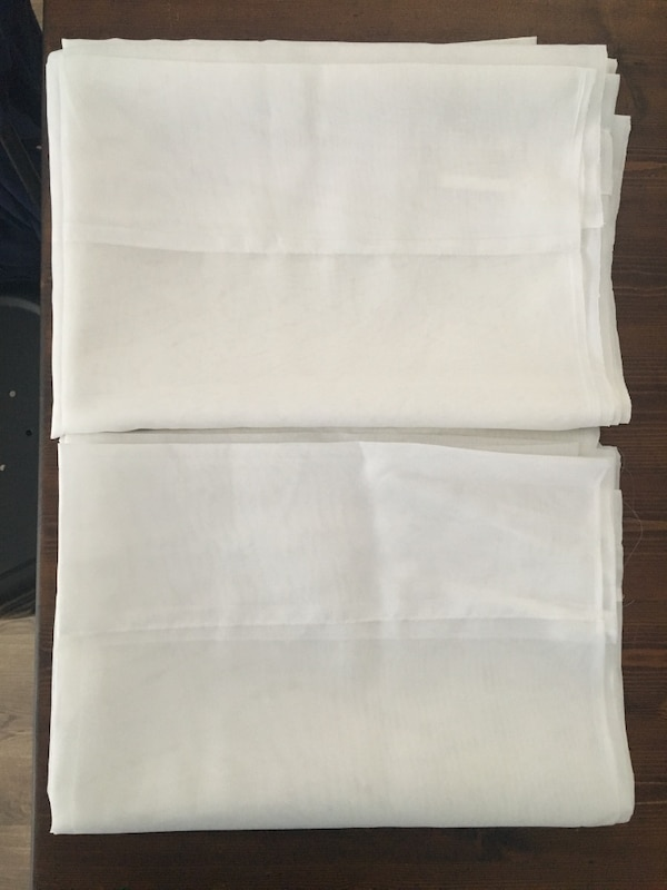 One pair of curtains  e8d1574c-8196-464d-adfe-c1e972393887