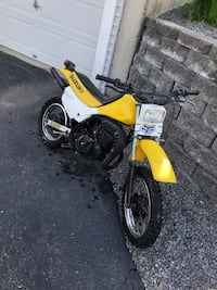 Suzuki DS80 pit bike or learning bike Londonderry, 03053