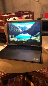 Dell inspiron gaming laptop Morris, 60450