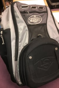 Backpack Louisville slugger