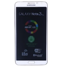 SAMSUNG NOTE 3 NEO  ISTANBUL