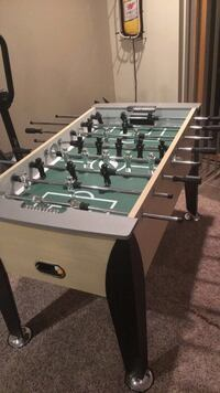 Foosball table  Gretna, 68028