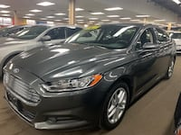 2015 Ford Fusion Puslinch