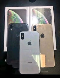 iPhone x 256Gb Knoxville