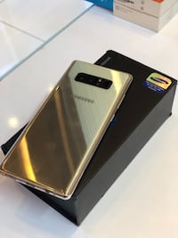 Samsung Galaxy Note8 64Gb  Beyhekim Mahallesi, 42060