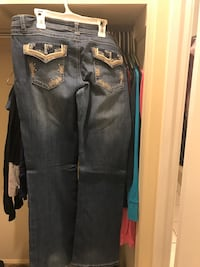 Pants earl jean size 13 like new Northport, 35475