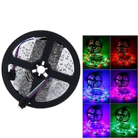 LED Light Strip - 5 Meters (with Adapter and Plug) Windsor