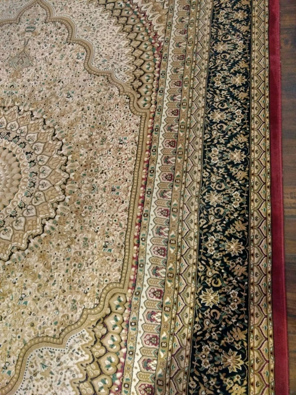 Carpet made in turkey