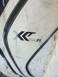 Youth goalie pads Simcoe County, L0K