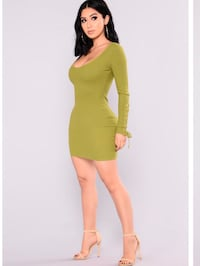 Dress new size s /kendall areA / pryce firm  Miami, 33193