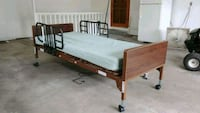 Electric Hospital Bed Kansas City, 64157