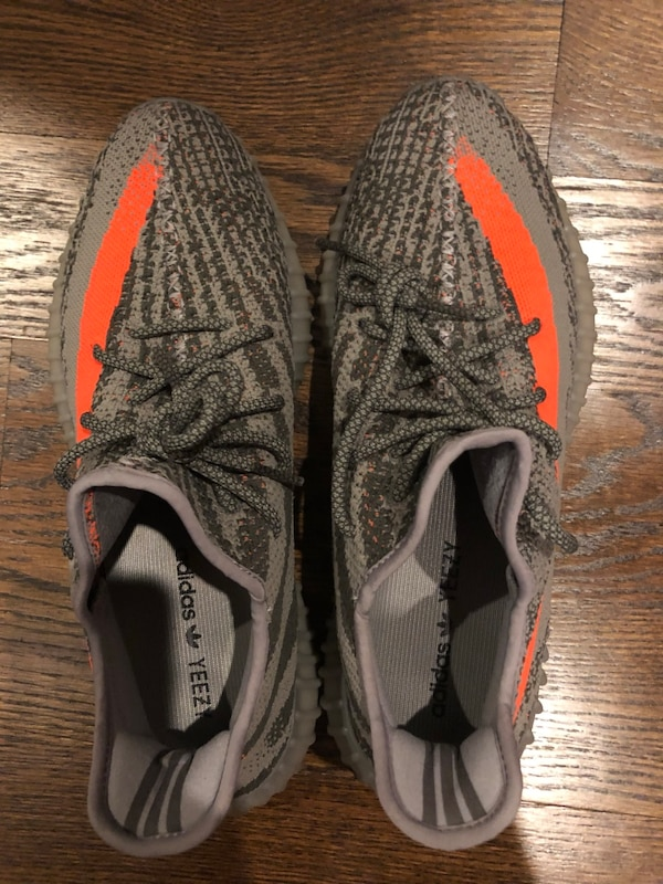 reasonably priced shop reliable quality Sold Adidas Yeezy Boost 350 v2 Beluga 1.0 size 11.5 in New York ...