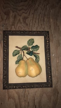 Pear Wall decor 239 mi