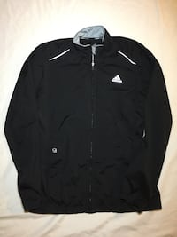 Adidas Climaproof Running jacket Men's Medium Vancouver, V6A