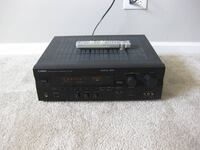Yamaha RX-V595 Home Theater Surround Receiver Mount Prospect, 60056