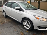 Financing Available/2016 Ford Focus SE/4dr SE/On Sale This Week/Clean Carproof/Heated Seats/Heated Steering Toronto