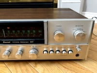 Sansui 881 Stereo Receiver in Very Good Condition