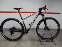 SCOTT SCALE 910 CARBONO