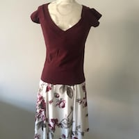 Cute Outfit - Size Small Toronto