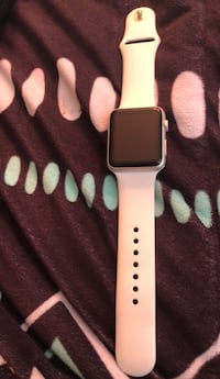 Apple Watch Series 1 42mm Laurel, 20707