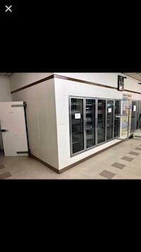 Walk in cooler/freezer 10 x 24  Faribault, 55021