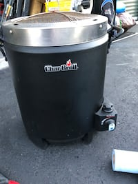 black Char-Broil gas grill Portsmouth, 23707