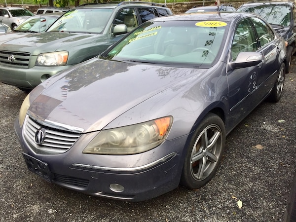 Used Acura RL For Sale In New York Letgo - Used acura rl