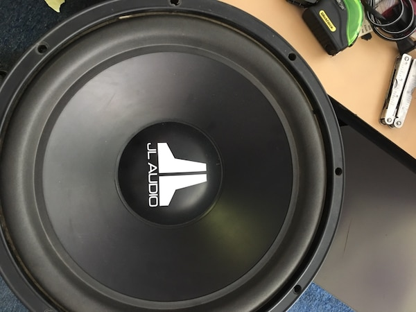 Used jl audio w3 15 inch needs tinsel lead resoldered for sale in jl audio w3 15 inch needs tinsel lead resoldered publicscrutiny Choice Image