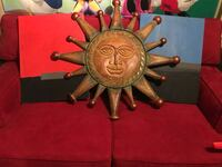 two paintings plus one sun ornament Riverdale, 20737