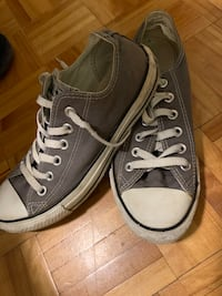 All Star Converse (negotiable price) Laval