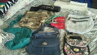 Gently used purses , many than just the picture.