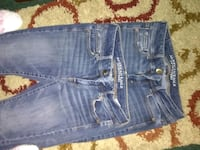 American Eagle stretch jeans size 2 Pottstown, 19464