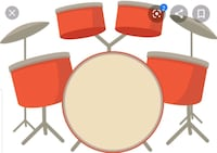 Drum lessons Winnipeg