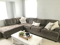 Grey Sectional FOR SALE Lancaster, 93536