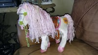Groovy Girls Posable Horse