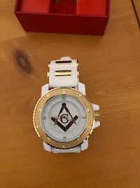 Watch - cosmetic jewelry  St Albert, T8N 7G9