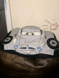 gray and black duffel bag Grover, 28073