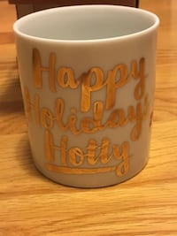 Holiday Mug San Francisco, 94114
