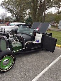 Ford - 1929 Holly Hill, 32117