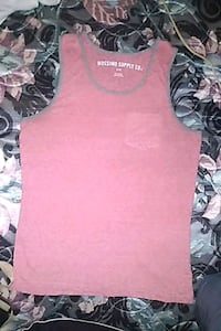 Mission/supply co. Men's Tanktop