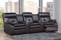 Theatre Sofa Recliner