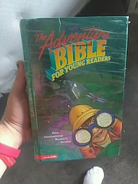 Kids adventure Bible Knoxville, 37917