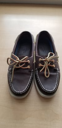 SPERRY TOP SIDER BOAT DECK SHOES - WOMEN Surrey