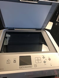Canon all in one colour printer and scanner  Calgary, T2C 5M7