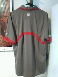 Tampa Bay Buccaneers golf polo Tampa, 33616