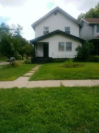 HOUSE For Sale 3+BR 1BA Toledo