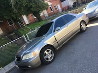 2003 Acura RL 3.5 Baltimore