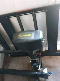 Scooter power swing lift. Perfect condition Commerce, 30529