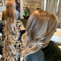 Hair styling Canton