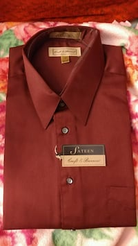 MEN'S DRESS SHIRT Winter Haven, 33881